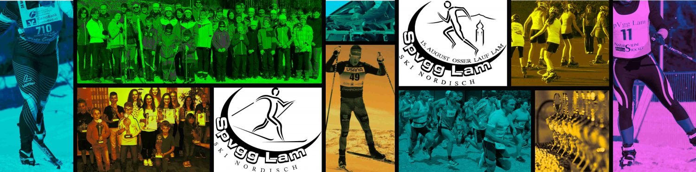 SpVgg Lam Ski Nordisch